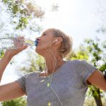 Foothill's Urogynecology Suggests Staying Hydrated This Summer